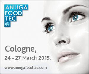 Выставка Anuga FoodTec